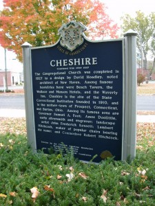 Cheshire, Connecticut by Doug Kerr